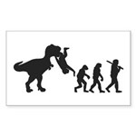 Jurassic Evolution Sticker