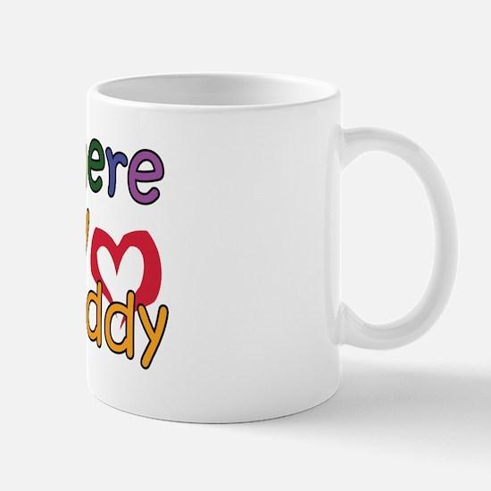 Memere is My Best Buddy Mug