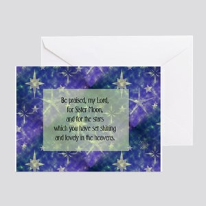 Sister Moon Greeting Cards