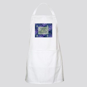 Sister Moon Light Apron