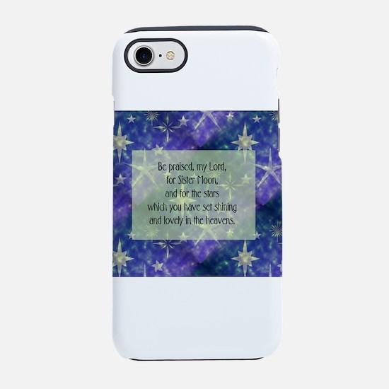 Sister Moon iPhone 8/7 Tough Case