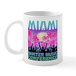 Winter Music Conference Mug