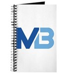 Murieta Bulldogs Logo Journal