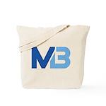 Murieta Bulldogs Logo Tote Bag