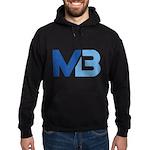 Murieta Bulldogs Logo Sweatshirt