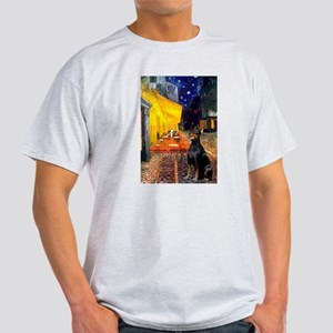 Cafe & Dobie Light T-Shirt
