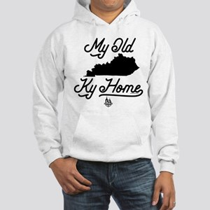 MY Old KY Home Hooded Sweatshirt