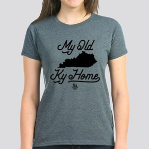 MY Old KY Home Women's Classic T-Shirt