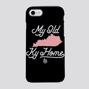 MY Old KY Home iPhone 8/7 Tough Case