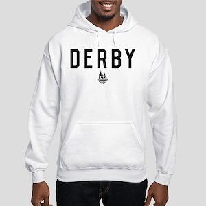 DERBY Hooded Sweatshirt