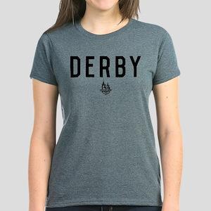 DERBY Women's Classic T-Shirt