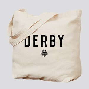 DERBY Tote Bag