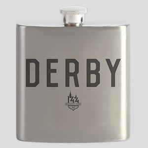 DERBY Flask