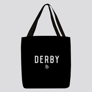 DERBY Polyester Tote Bag