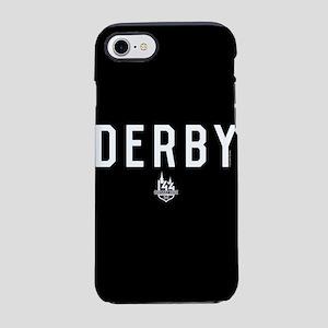 DERBY iPhone 8/7 Tough Case