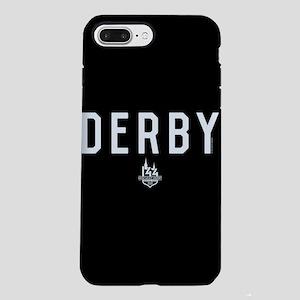 DERBY iPhone 8/7 Plus Tough Case