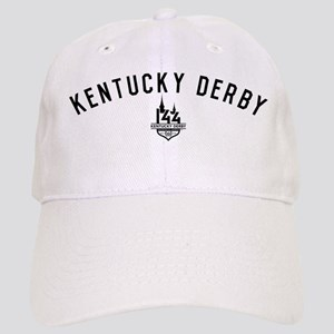 Kentucky Derby Cap