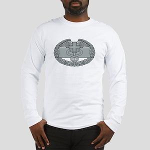 Combat Medic (2) Long Sleeve T-Shirt