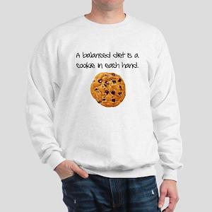 cookiediet Sweatshirt