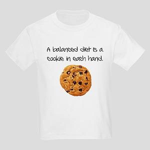 cookiediet Kids Light T-Shirt