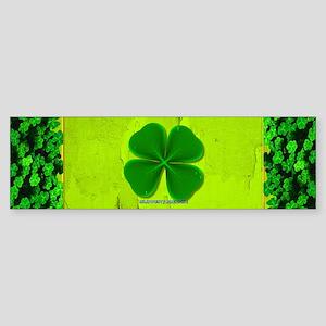 Irish Bumper Sticker