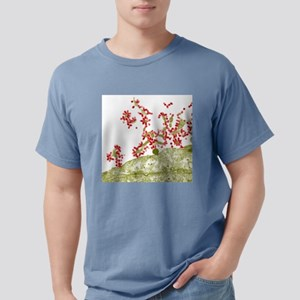 Influenza viruses, TEM T-Shirt