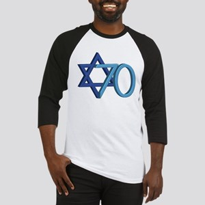 Israel Turns 70! Baseball Tee