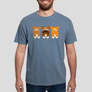 Mix Pembroke T-Shirt