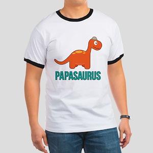 Papasaurus Ringer T