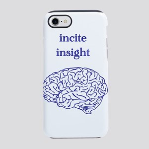 Incite Insight iPhone 8/7 Tough Case