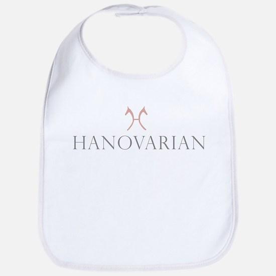 Hanovarian Horse Bib