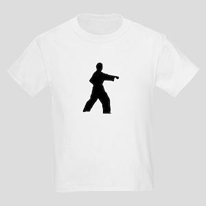 Straight Punch Kids Light T-Shirt