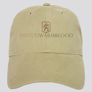 Dutch Warmblood Cap