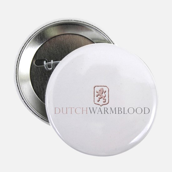 "Dutch Warmblood 2.25"" Button"