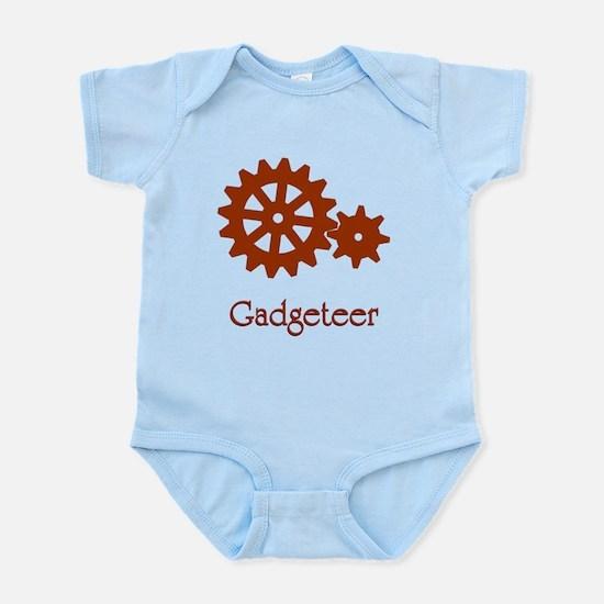 Gadgeteer Body Suit