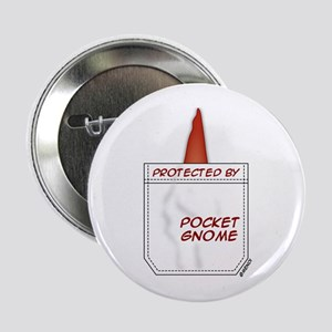 "Pocket Gnome 2.25"" Button"