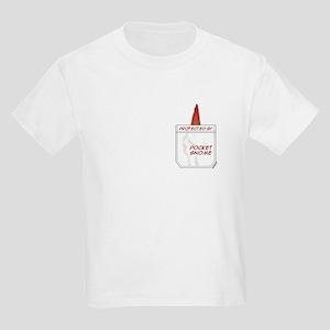 Pocket Gnome Kids Light T-Shirt