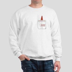 Pocket Gnome Sweatshirt