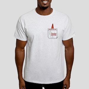 Pocket Gnome Light T-Shirt