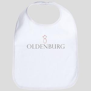 Oldenburg Horse Bib