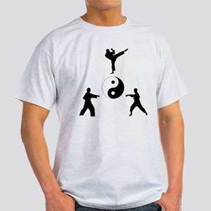 Karate Balance Light T-Shirt