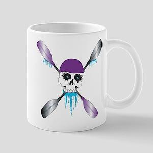 Pirate Paddler Mug