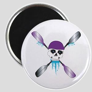 River Pirate Magnet