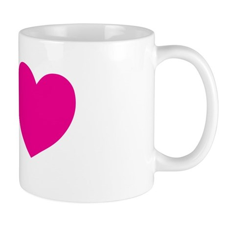 Dancer at Heart Mug