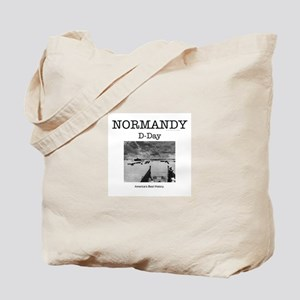 Normandy Americasbesthistory.com Tote Bag