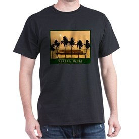 Visit the waterways of Kerala T-Shirt