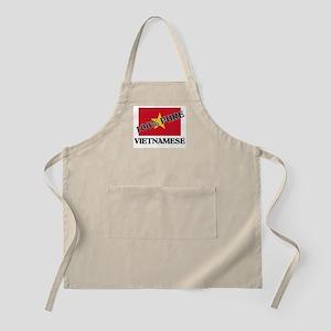 100 Percent VIETNAMESE BBQ Apron
