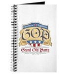 GOP Grand Old Party Journal