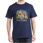 GOP Grand Old Party Dark T-Shirt