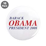 Barack Obama President 2008 3.5